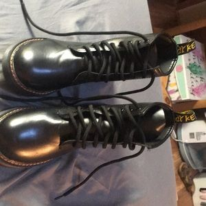 Doc Martens look alike boots